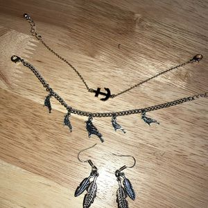 Jewelry - Bracelets and earring combo